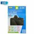 JJC GSP-EM5 Tempered Optical Glass Camera Screen Protector For Olympus OM-D E-M5
